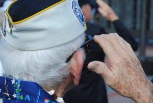 Pearl Harbor Veteran | Veteran Car Donations